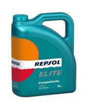 REPSOL Elite Competicion 5W40 4л