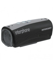 INTERPHONE Full HD Motion Camera