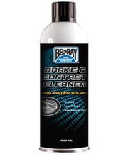 BEL-RAY Brake & Contact Cleaner (0,4Л)