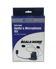 SCALA RIDER Аудиокомплект для Q2, Q2 Pro, Solo, FM