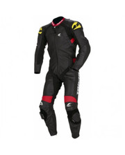 RS-Taichi Комбинезон RS Taichi GP-X S207 Black-Red 3XL/58
