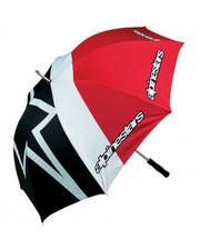 Alpinestars Umbrella Black-White-Red