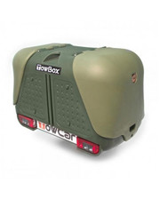 TowCar TowBox V2 Green