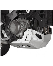GIVI VFR1200X 12-14 Silver
