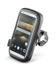 Футляр INTERPHONE универсальный для смартфонов до 6.0 на трубчатый руль