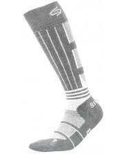 InMove Ski Deodorant Silver Graphite-White 32-34