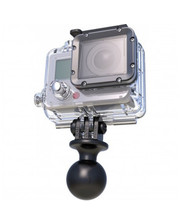 Держатель камеры RAM Mounts GoPro Hero