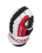 FISCHER SX9 Black-White-Red 14