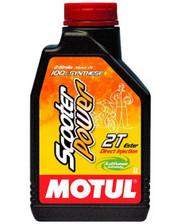 Motul Scooter Power 2T 1л