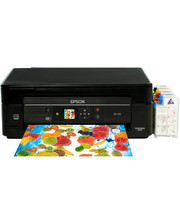 Epson Expression Home XP-342 с СНПЧ