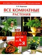 Фитон+ Все комнатные растения, или 2000 цветов от А до Я. Иллюстрированный справочник