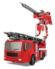 X-BOT Пожарная машина (80040r)