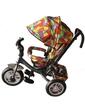 "baby tilly Trike - 12"", серый (T-351-1 GRAPHITE)"