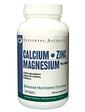 Universal Nutrition Комплекс минералов Universal Calcium-Zinc-Magnesium (100 таблеток)