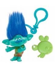 ZURU TrollsTrue Coloe Branch 10,5 см синяя