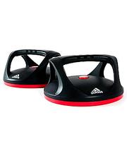Adidas Упоры для отжиманий поворотные