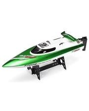 Fei Lun FT009 High Speed Boat (зеленый)