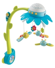 Smoby Toys (голубой)