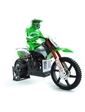 Himoto Burstout MX400g Brushed 1:4 green