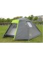 Green Camp Палатка четырехместная GreenCamp 1013-4