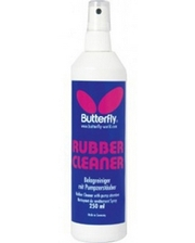 BUTTERFLY Rubber Cleaner 250 мл