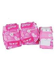 TEMPISH Meex pink