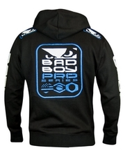 Bad Boy Walk In 2.0 black/blue - S