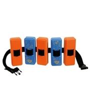 ARENA Flotation Belt Jr 2 оранжево-синий