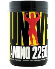 Universal Nutrition Amino 2250 240 таб