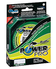 Power Pro 10lb (135 m 0.15 mm), 9 kg зеленый