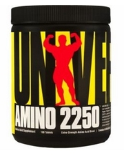 Universal Nutrition Amino 2250 180 таб
