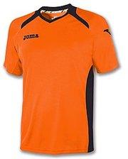 Joma Champion II оранжевая