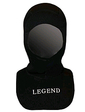 Шлем для дайвинга Legend (неопрен 3 мм) - L