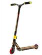 Slamm Scooters Самокат Slamm Rage Urban Rasta SL140 черно-желтый