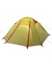 NatureHike P-Series II 210T polyester NH15Z003-P зеленая