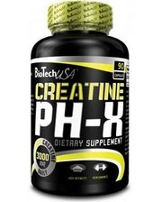 BioTech CREATINE pH-X 90...