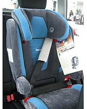 АвтоПапа Накладка для ремня безопасности