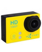 AirOn ProCam HD Yellow