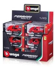 BBURAGO Ferrari (1:43)