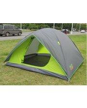 Green Camp Палатка четырехместная GreenCamp 1018-4