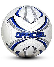 Пакистан Мяч футбольный Official Белый
