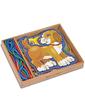 Melissa & Doug Набор шнуровка «Домашние животные»