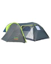 Green Camp Палатка четырехместная GreenCamp 1009