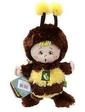 Левеня Игрушка мягкая Пчелка Крошка 32 см