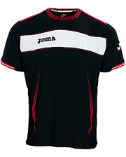 Joma Terra черная