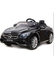 baby tilly T-799 Mercedes S63 AMG черный