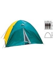 КНР Палатка трехместная Mountain Outdoor (ZLT) SY-029 200х200х135 см