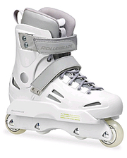 Rollerblade Solo Trooper 2014 white