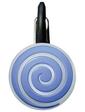 Nite Ize Carb Clip S Biner NI653, синяя спираль (4823082710942)