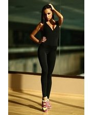 Designed For Fitness Dark Night with Green